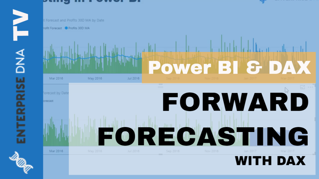 Forecasting Analysis Techniques in Power BI with DAX